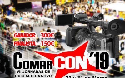 Concurso de Vídeo La ComarCON´19
